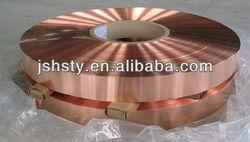 1000mm width C1100 copper coil