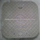 Ductile Iron Manhole Covers / Tops (foundry)