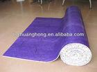 High quality PE Carpet Sponge Underlay Waterproof padding