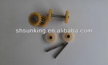 suessen compact spinning gear