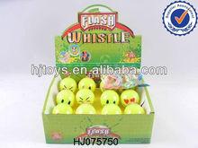 LED promotion gift, flashing whistle toys,mini sound toys