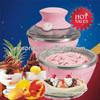 mini ice cream maker