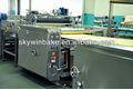 china proveedor multifuncional duro de producción de galletas de la línea de corte rotatorio de la máquina