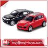 Popular miniature car models diecast model car pull back alloy car HL006843