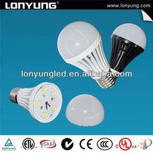 44 smd 5050 led corn light bulb e27 8w 3years warranty