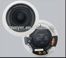KLCS525 Good Quality High Fidelity Ceiling Speaker for Home Background Music