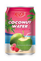 Fruit Flavor Coconut Water