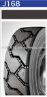 OTR precured tread rubber