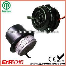 Low price efficiency fan brushless DC motor 12V to 56V CE