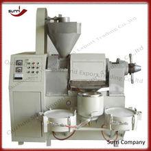 Factory promotional automatic screw oil press/screw oil press