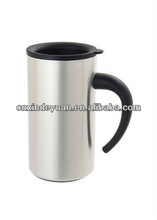 10oz mini stainless steel coffee cup