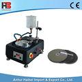 """Hb-pm-810-ii multi purpose precisão 8"""" máquina de polimento com york apoio& acessórios completos"""