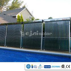 Solar Pool Collector (EN12975,F378,Solar Keymark,SRCC,ISO,CE,CCC)