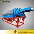 especial diseñado la minería aluvial equipo 100 tph oro trommel