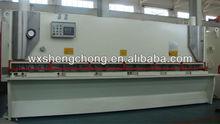 Shearing Machine 12mm thickness