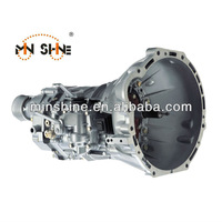 automatic transmission gearbox toyota Hiace 3y/4y Gearbox