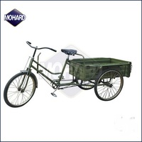 Mohard cargo non electric trikes for adult MH-004