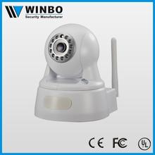 Wireless ip camera onvif cctv camera shenzhen with new design housing