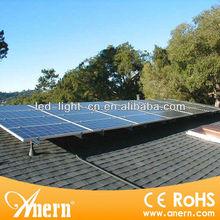 Polycrystalline Silicon PV Module 180~260V 2KW solar panel price