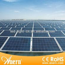 International standard 2kw solar power plant with low price