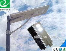 Motion Sensor Wall Pir Street Light,outdoor solar lighting