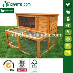 DFPets DFR066 Wholesale Rabbit Farming Cage,Rabbit Breeding Cages