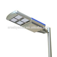 High Lumen Solar Power Outdoor All In One Led Street Light
