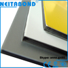 Hot sells exterior 4mm ACP /Alucobonds /ACM /Wall Cladding / PE / PVDF Aluminium Composite Panel