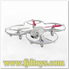 Top Grade Hubsan X4 H107D 2.4GHz 5.8G Transmitter Aircraft