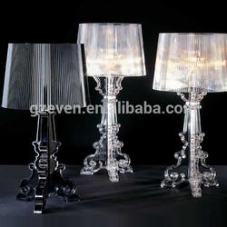 Alibaba express modern design led desk lamp/table lamp for home decoration