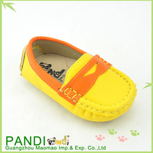baby summer shoes infant leather moccasin for babe