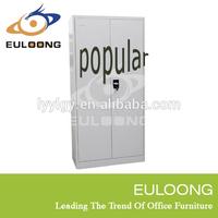 Popular up to 120 degree integral steel metal filing storage cabinet/China modern office furniture