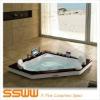 A521 Chinese Bathtub For Dubai