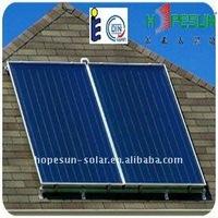 solar keymark certificate best solar collector for water heater