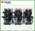 shangair 09sh серии 40 бар высокого давления поршневых воздушных компрессоров кайзер воздушные компрессоры