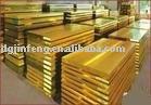 de cobre de teluro c14500 hoja