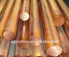 Phosphor copper bar C5191 C5440 C5100