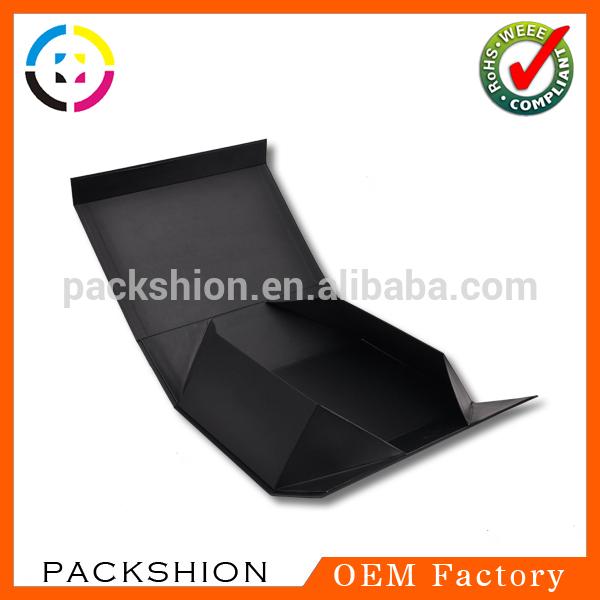 Foldable Cardboard Box For OEM Design