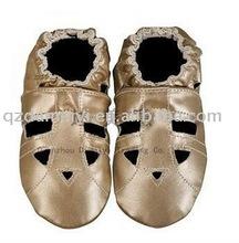 Infant Leather Sandals