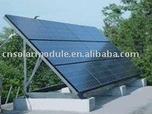 300Wp pv solar module