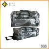 designer wheeled market trolley bag travel