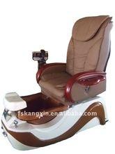 nail salon equipment spa pedicure chair KZM-S158-2 MP3