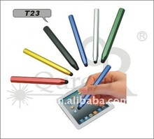 High Sensitive Pencil-like stylus touch pen for mobile phone