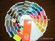 RAL Colorful furniture powder coating