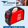 Most popular hot sell MMA-250 IGBT single phase arc welding machine