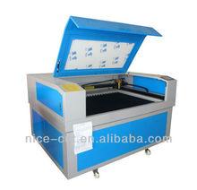 NC-1290 crystal 3d laser photo machine/cnc laser cutting machine price