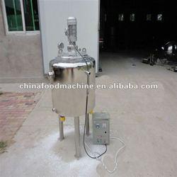 HL-500 Milk pasteurizer
