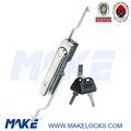 mk401 varilla de control de la puerta del gabinete de bloqueo