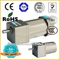 small 1 Phase 3 Phase 110V 220V 380V AC gear motor gearmotor