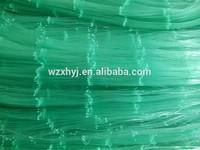 Cast Net Type rubber fish landing nets,fishing net,fishing net shrimp made in China